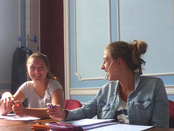 fun summer classes