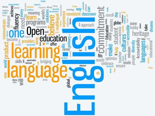 apprentissage des langues