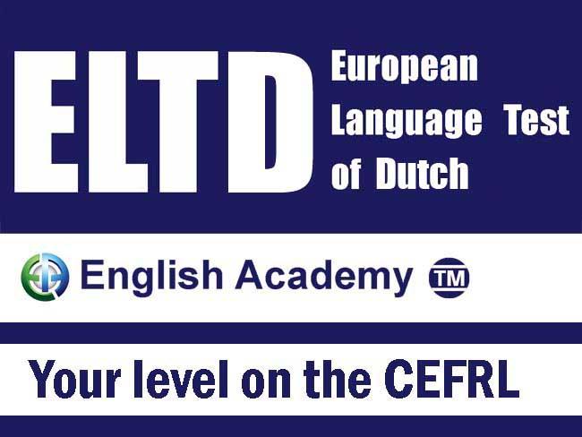 Nederlandse taaltest
