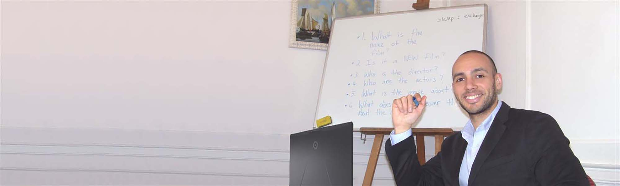 taalleraars Brussel