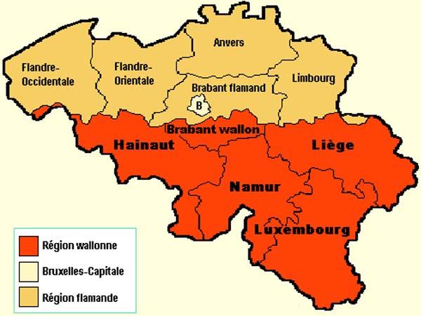 Franse les Brussel