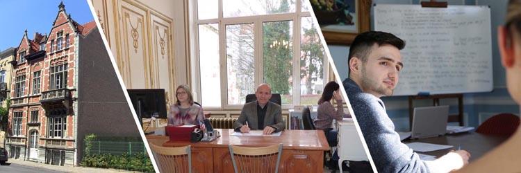 formation en langues Bruxelles