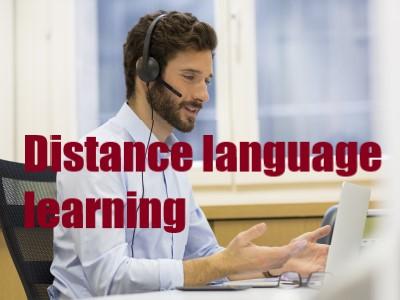 formation anglais à distance