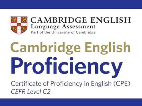 C2 Proficiency